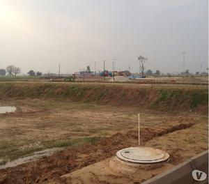 200 Sq Yards Residential Plot At Sector 123 Sunny Enclave