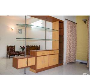 3 BHK Fully Furnished Sharing Rooms for Men at Pocharam
