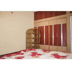 3 BHK Fully-furnished Flat for rent in Begumpet for Family