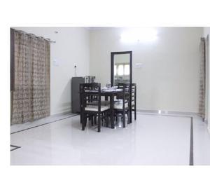 3 BHK Furnished Flat for Men at in Gachibowli on sharing
