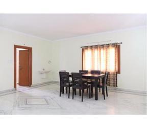 3 BHK Sharing Rooms for Men at ₹7000 in Gachibowli