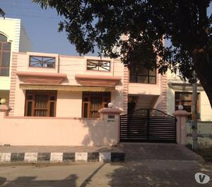3 BHK Single Story House AT Sector 1125 Mohali
