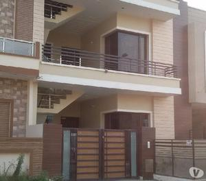 4 BHK Double Story House on 60 ft Road Sector 125 Mohali