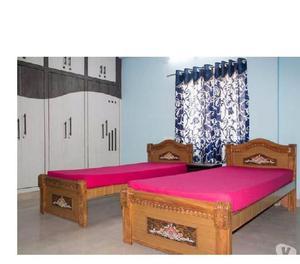 5 BHK Sharing Rooms for Men in Nizampet, Hyderabad