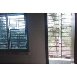 A fully restriction free 2 RK flat is on rent in Tollygunge