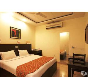 Book Hotel Amby Inn New Delhi online, New Delhi