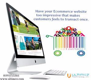 E-commerce Web Development Company Bangalore. Bangalore