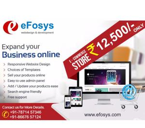 ECOMMERCE WEBSITE AT  ONLY Chennai