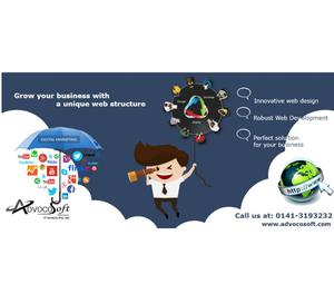 Get Complete Online Marketing Services in India Jaipur