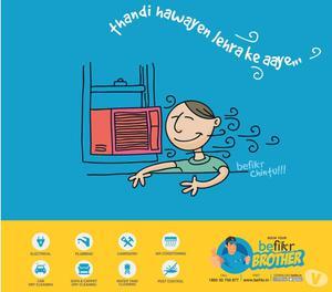 Get Premium AC Repair Services in South Delhi at One Go New