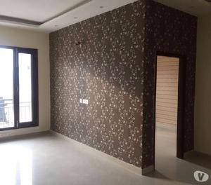 Guru homes 3 bhk ready To Move Flats AT sector 125 Mohali