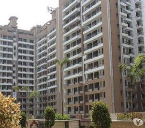 Max Heights 3 Bhk flat for rent in kundli Furnised