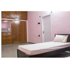 RENT A FULLY FURNISHED FLAT IN BEGUMPET Hills