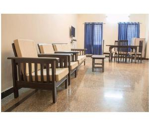 RENT A FULLY FURNISHED FLAT IN Jubilee Hills