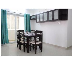 RENT A FULLY FURNISHED FLAT IN KONDAPUR