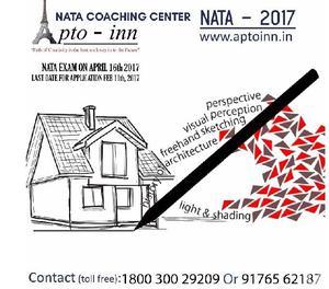 aptoinn nata coaching centre