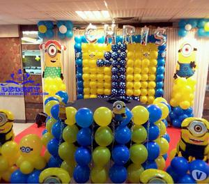 birthday party planner in noida Noida