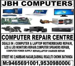 computer jbh computers bathinda Bathinda