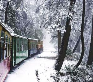 Cheap Himachal Agra Holiday Packages from Indore Indore