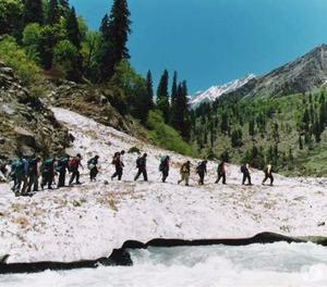 Summer Tour Packages of Himachal from Allahabad Allahabad