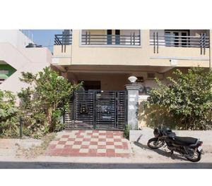 2 BHK Unfurnished Flat for rent in Alwal for family