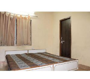 3 BHK Semifurnished Flat for rent in Begumpet for family