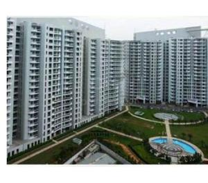 4 BHK apartment for rent in DLF Icon in DLF Phase 5