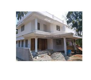 5 cent 3 BHK1800 sq ft House for sale in Kuttanellur