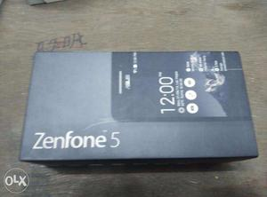 Asus Zenfone 5 A501CG (Charcoal Black, 8 GB) - Excellent
