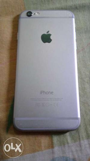 I want to sell my iphone 6 space grey 16GB...