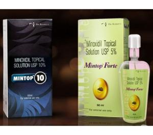 Mintop – Hair Fall Treatment for Women and Men |Mintop.in