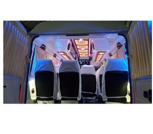 AC 17 SEATER TRAVELLER IN KOCHI Ernakulam