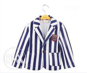 Baby Boy Party Wear Jacket for Summer