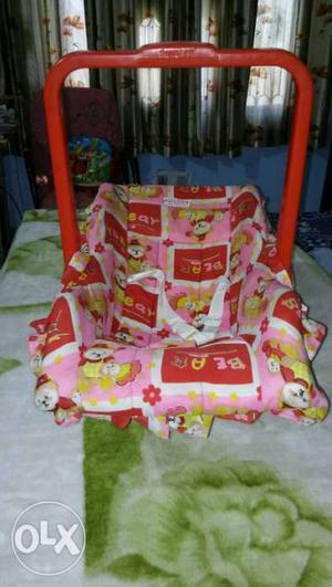 Brand new baby carry cot for sale.it is