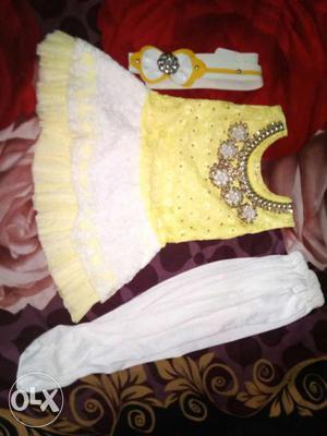 No 2nd hand brand new 2 year kids skirt