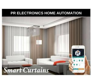 PR Electronics Home Product services company - PR Electronic