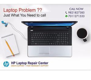 HP Laptop Service Repair Center Uttam Nagar-  New