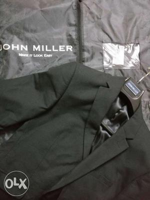 John miller blazer...one year old..can b wear as