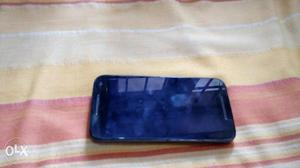 Moto g3 turbo with good condition no complient,