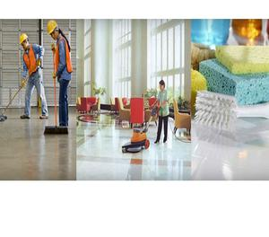 Facility Management Services Bangalore Housekeeping Services