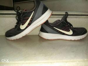 NIKE original shoes Air Relentless size - 10 made