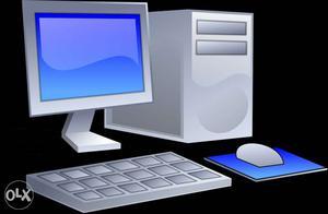 Door step Desktop service and maintenance at low cost