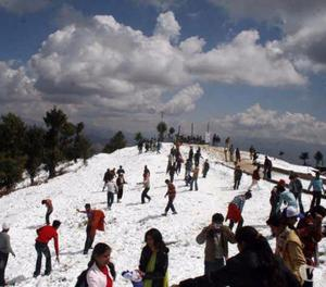 Holiday Tour Packages for Kullu Manali from Ghaziabad