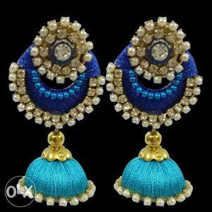 Silk Thread Fashion Jewellery