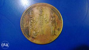 Very old antique coin...east India company