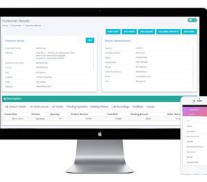 Customer Management Software Bangalore