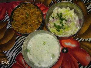 Delhi darbar home made tiffin services