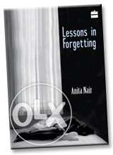 Lessons in Forgetting by Anita Nair