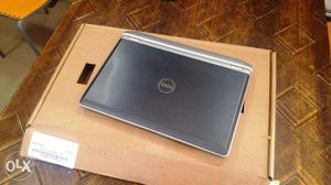 Dell  core i5 light weighted business series laptop with