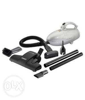 Eureka Forbes Vacuum Cleaner with all Assessories